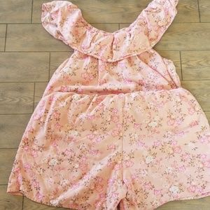 Other - Girl romper